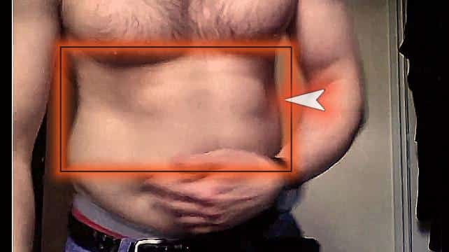 adonis belt and how to get it the easy way bellyproof