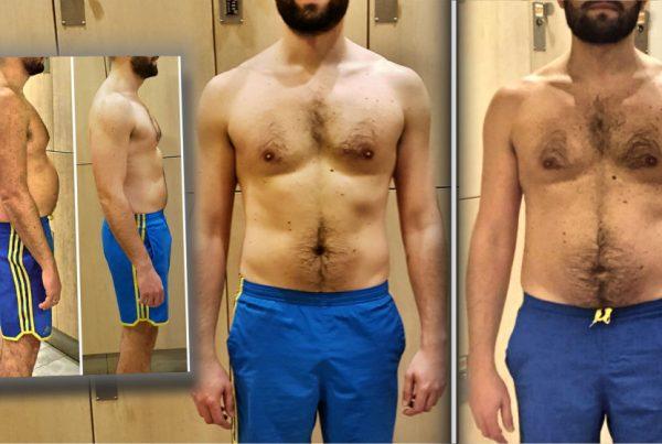 extreme weight loss dario