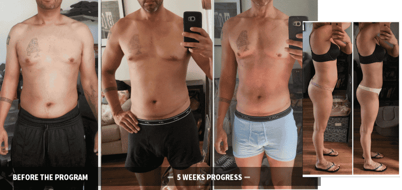 37 Crazy Before and After Weight Loss Body Fat Pictures (2019) 6