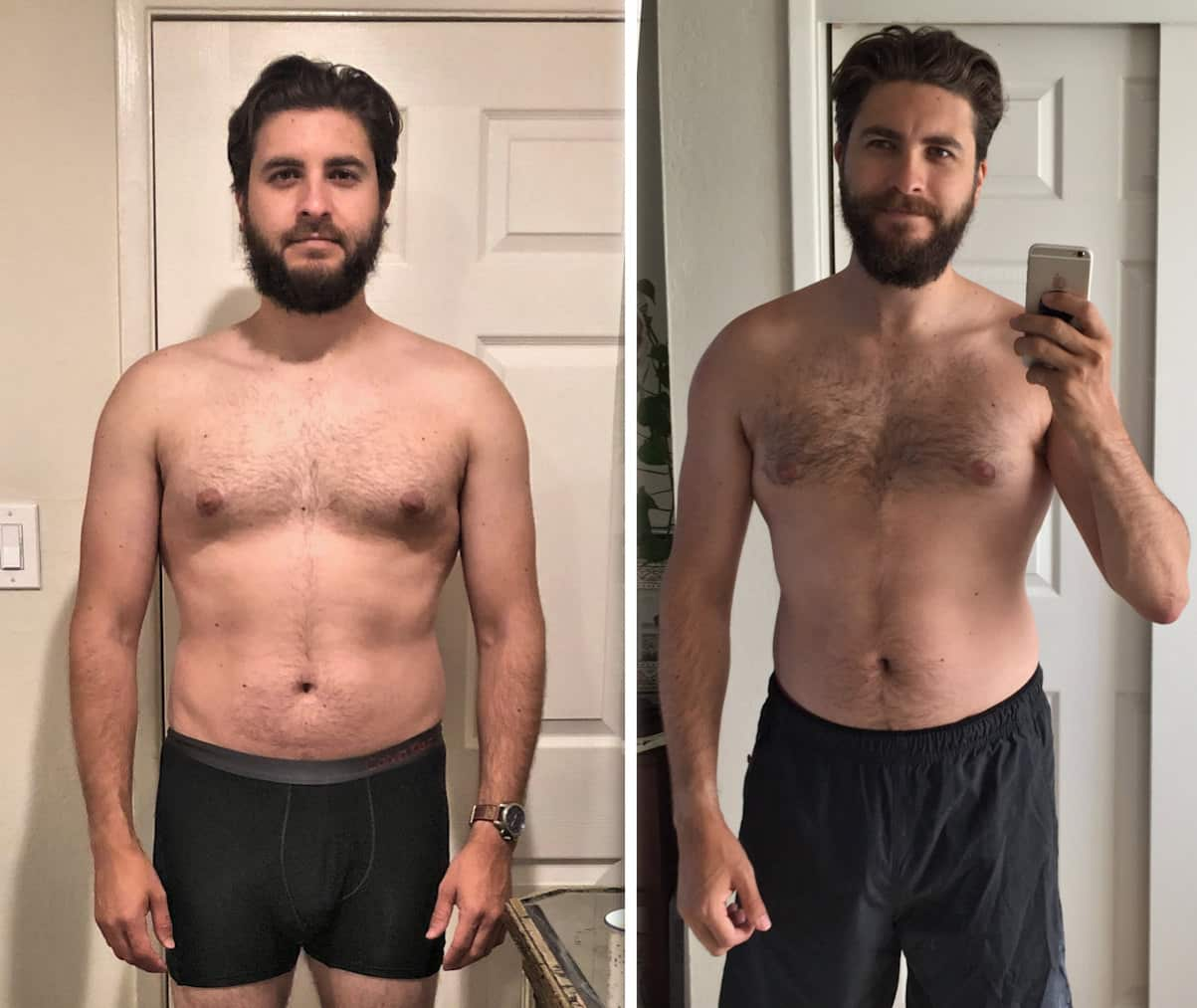 37 Crazy Before and After Weight Loss Body Fat Pictures (2019) 65