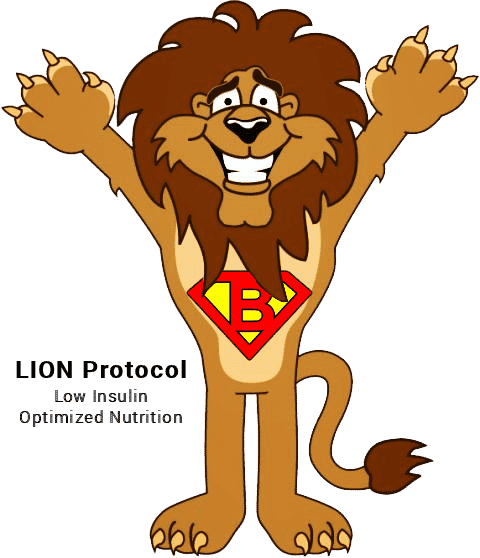 LION Intermittent Fasting