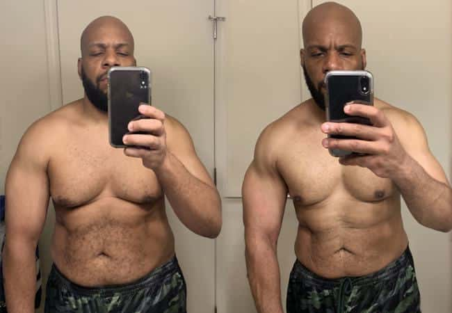 37 Crazy Before and After Weight Loss Body Fat Pictures (2019) 33