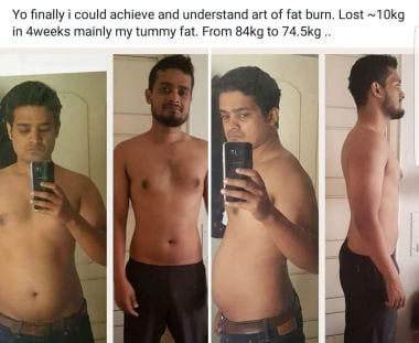 37 Crazy Before and After Weight Loss Body Fat Pictures (2019) 48