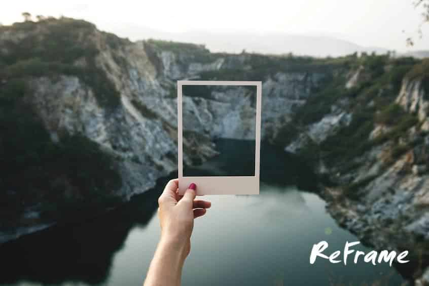 reframe weight loss Psychology