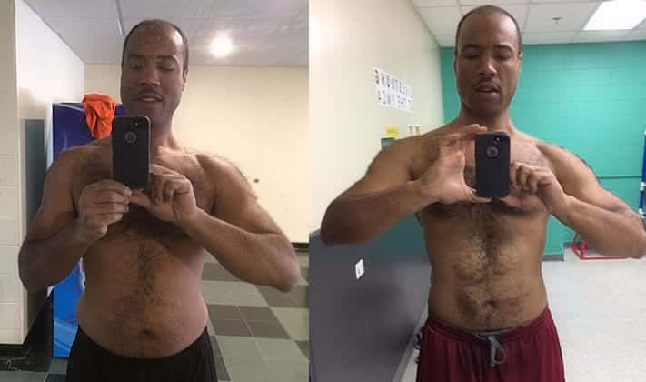 37 Crazy Before and After Weight Loss Body Fat Pictures (2019) 59