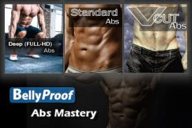 how to build abs